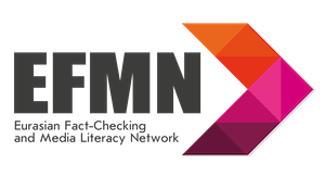Eurasian Fact-Checking and Media Literacy Network (EFMN)