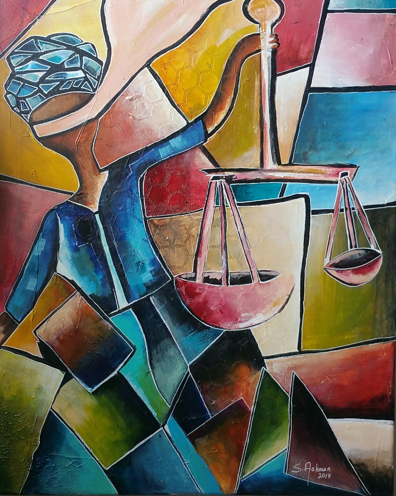 ახალ კორონავირუსთან ბრძოლის სამართლებრივი ასპექტები