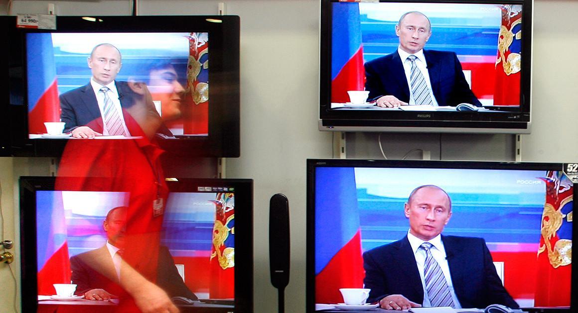 კორონავირუსი - რუსული პროპაგანდის ახალი ინსპირაცია ანტიდასავლური მესიჯების გავრცელებისთვის