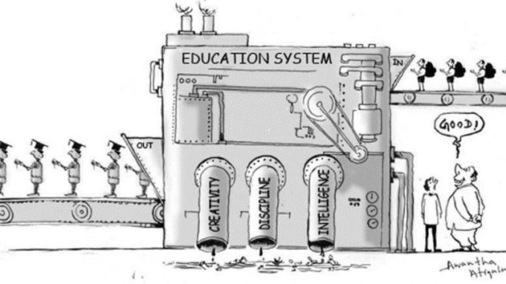 უმაღლესი განათლების ავტორიზაციის სტანდარტები საქართველოში - განათლების ხარისხის განვითარება?